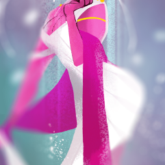 Kore/Persephone